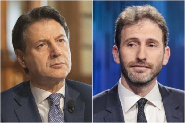 """Casaleggio stoppa Conte e nega ancora la lista degli iscritti M5S: """"Sarebbe come comunicarli a Pd o Lega"""""""