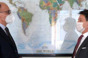 Il matrimonio tra Letta e Conte ai titoli di coda: il Pd dice addio al M5S