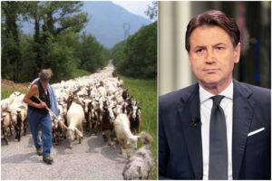 """Intervista a Silvio Demurtas: """"Ho 30 pecore e qualche maiale, se Mattarella mi chiama arrivo"""""""