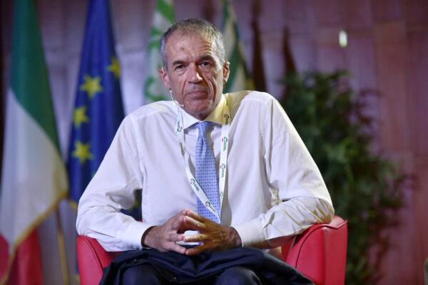 """""""Giustizia, processi più veloci o il Paese non crescerà mai"""", parla Carlo Cottarelli"""