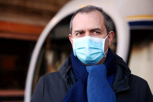 Ennesima giravolta del Pd: in Calabria con de Magistris, a Napoli contro…