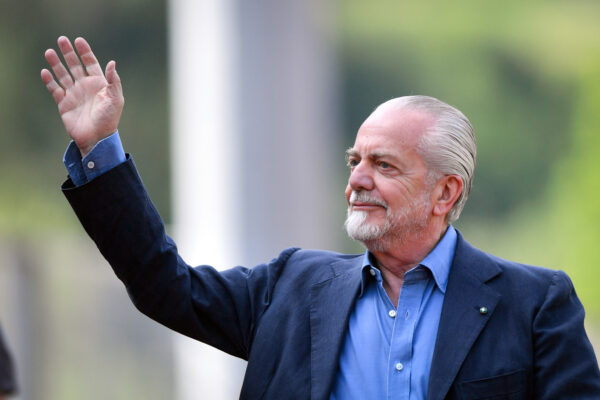 Il suicidio del Napoli è costato 50 milioni ad Adl e il fegato ai tifosi…