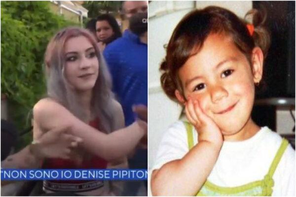 """Denise Pipitone, parla la 19enne di Scalea: """"Non sono io, ma farò test Dna"""""""
