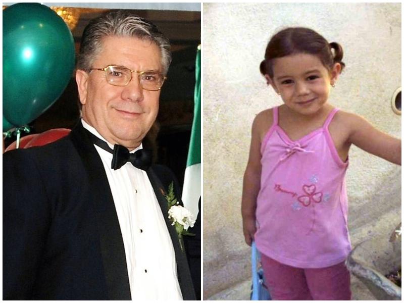 Chi è Tony Di Piazza, l'imprenditore italo-americano che offre 50mila dollari sul caso Denise Pipitone