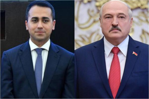 Tutti i rapporti tra M5S e Bielorussia, i legami di Di Maio con Lukashenko