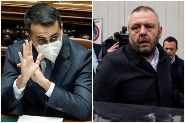 """Il forcaiolo Di Maio scopre il garantismo: """"Mai più gogna, chiedo scusa a Simone Uggetti"""""""