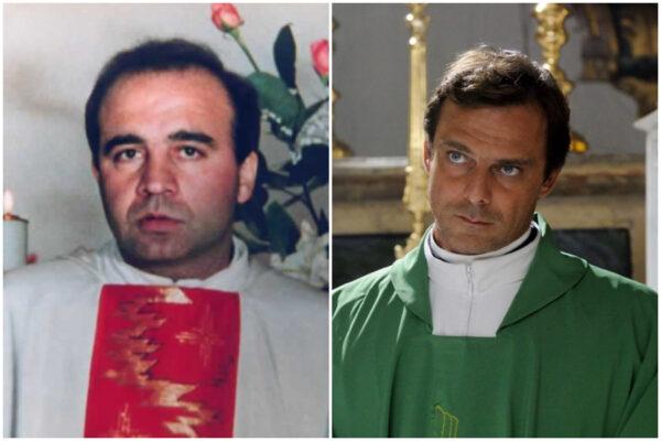 """La storia di Don Peppe Diana, il prete ucciso dalla Camorra """"per amore del mio popolo"""""""
