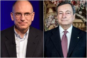 Draghi ha fatto bene a fermare Letta, ma i giovani andranno aiutati
