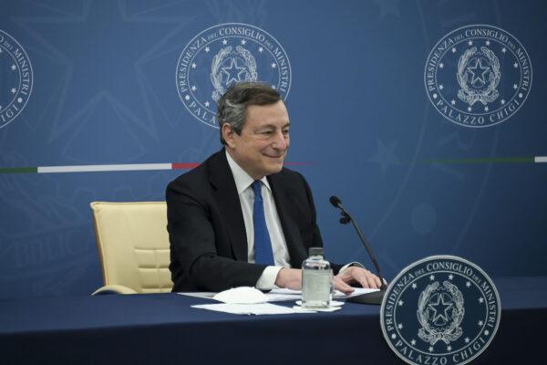 Decreto Sostegni bis, Draghi dà 500 milioni ai comuni vicini al crac