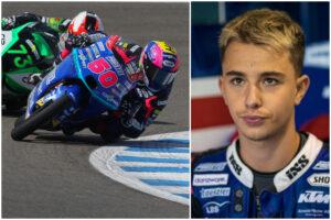 Chi era Jason Dupasquier, il pilota di Moto3 morto dopo l'incidente al Mugello