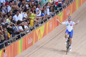 Chi è Elia Viviani, il ciclista portabandiera dell'Italia alle Olimpiadi di Tokyo