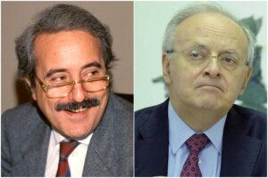 Loggia Ungheria, volano stracci in magistratura e Davigo si paragona a Falcone