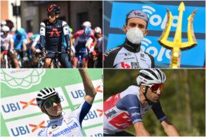 Chi sono i favoriti per la vittoria del Giro d'Italia 2021: dalla coppia Bernal-Yates alle possibili sorprese