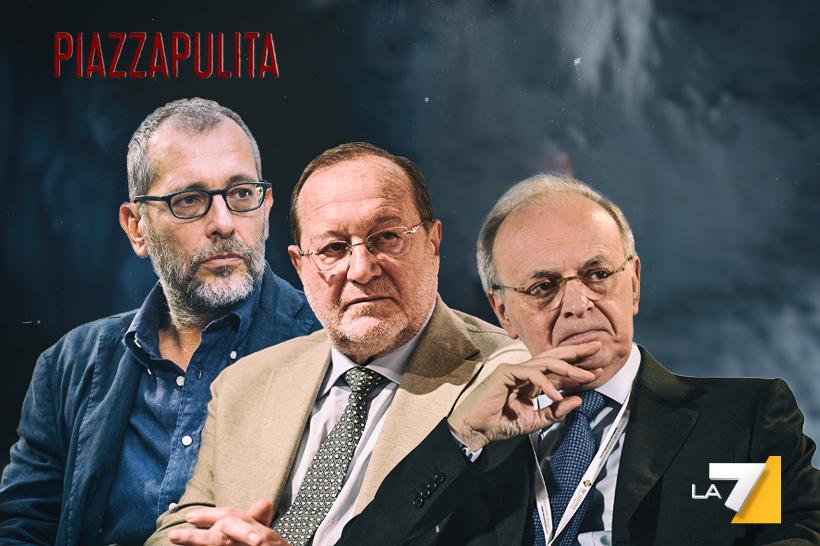 Loggia Ungheria, i media complici restano tutti zitti sperando di farla franca…
