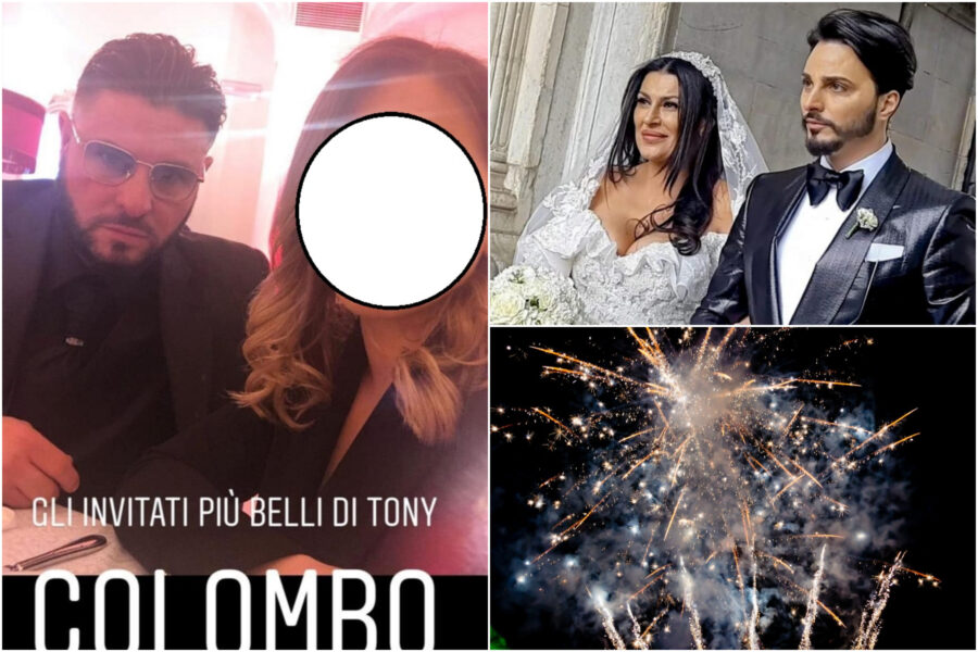 Dal matrimonio di Tony Colombo al pentimento, Genny Carra 'distrugge' i Cutolo: fuochi d'artificio nel Rione Traiano
