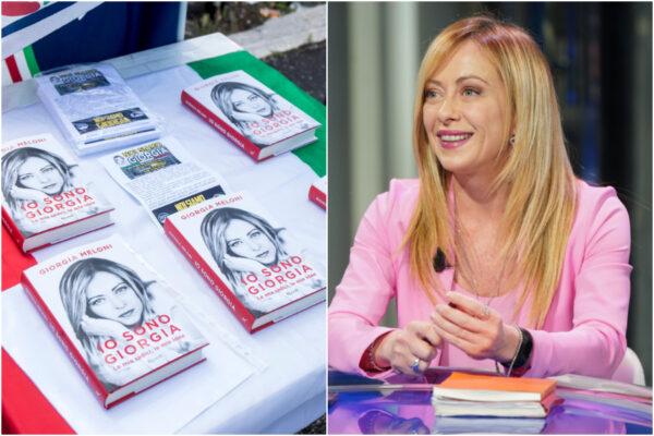 Giorgia Meloni porta il suo libro a scuola (a sua insaputa): l'incontro con gli studenti diventa un caso politico