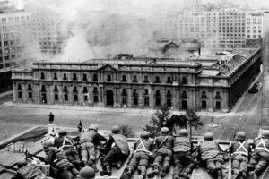 Cosa è successo nel 1973: fine della guerra in Vietnam e golpe in Cile