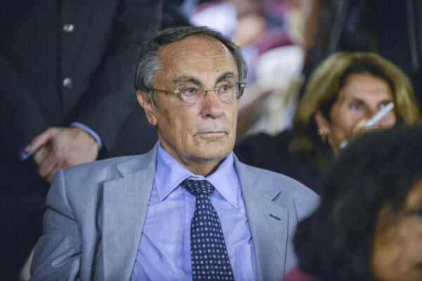 """""""Magistratura alla deriva, intervenga la politica"""", intervista a Guido Calvi"""