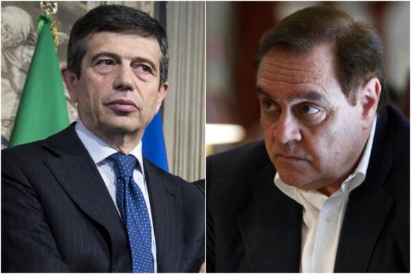 I dannati della gogna, da Mastella a Lupi 20 storie di tritacarne mediatico-giudiziario nel libro di Ermes Antonucci