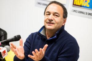 Chiesti 8 anni per Mimmo Lucano, i Pm vogliono distruggere uno dei sindaci più stimati d'Italia