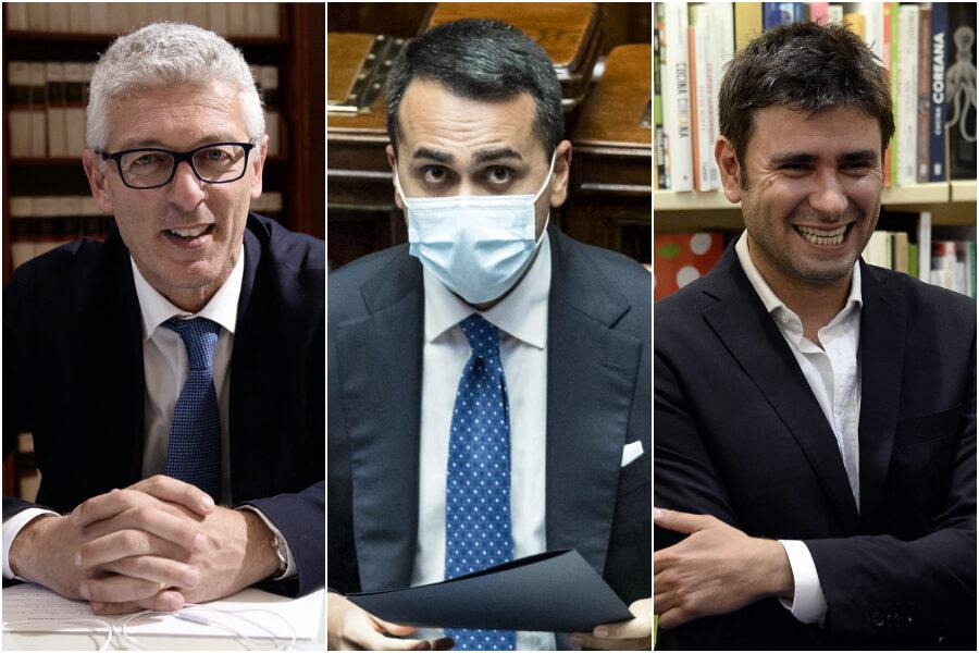"""Di Maio si pente per il caso Uggetti, Morra lo attacca e si paragona al sindaco arrestato: """"Anche io sono stato indagato…"""""""