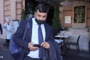Palamara spiato illegalmente per tre mesi, rivelazione choc della polizia postale a Perugia