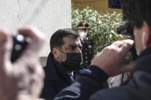 Palamara di nuovo alla sbarra: accusato di campagna mediatica contro Pignatone e Ielo