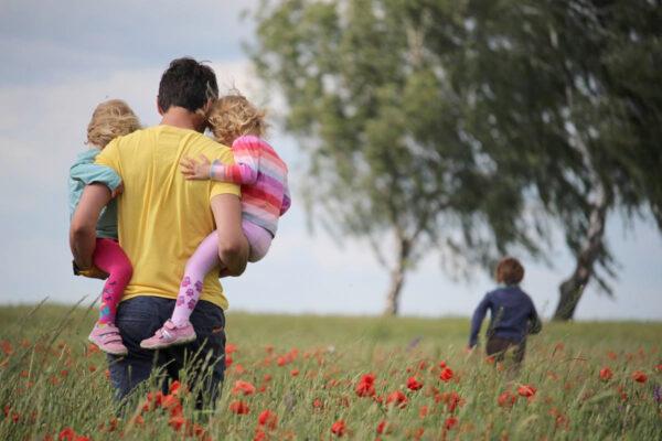 Perché si fanno meno figli? Bisogna chiederlo agli uomini