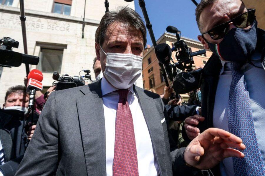 Chi è Silvio Demurtas, l'avvocato pastore che ha scippato il M5S a Conte