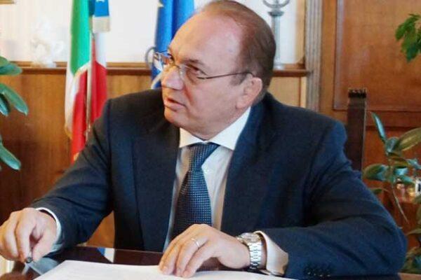 Il prefetto Francesco Tagliente