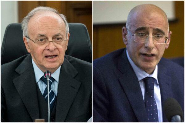 Così giornali e magistratura stanno affossando l'inchiesta sulla loggia Ungheria