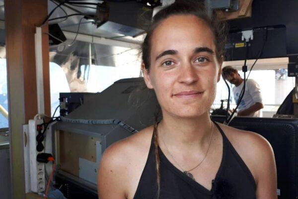 Carola Rackete, caso chiuso: archiviata l'inchiesta sulla comandante della Sea Watch3