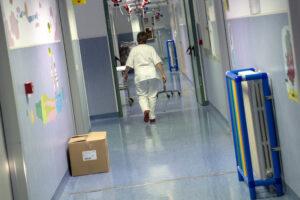 Ospedale regina margherita di torino