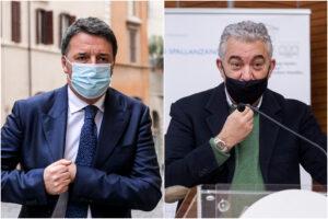 """Renzi alza i toni su Arcuri, chiesta commissione d'inchiesta: """"Indagare sul miliardo e mezzo speso, qualcuno si è arricchito in modo illecito?"""""""