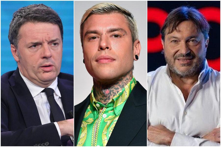 Caso Fedez e rissa Report-Renzi, la Rai allo sbando verso le nuove nomine: i nomi