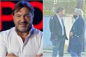 Agguato di Ranucci a Renzi, dietro il falso scoop di Report l'ombra dei servizi segreti