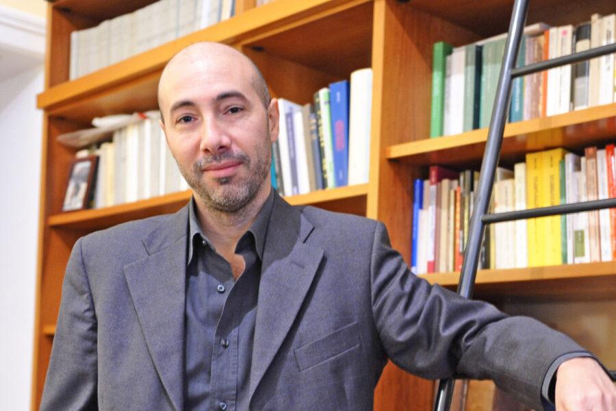 """""""Napoli ha bisogno di risorse e buona amministrazione"""", intervista a Riccardo Realfonzo"""