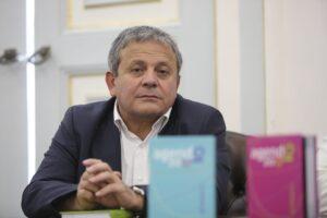 """Napoli abbandonata, ecco perché mi candido a sindaco"", intervista a Sergio D'Angelo"