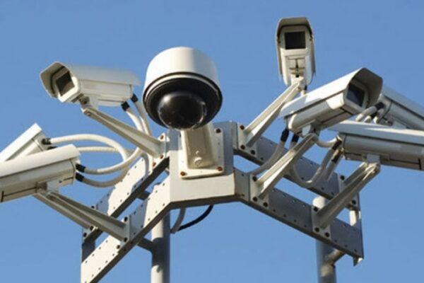 Roma sempre più vigilata: installate 460 telecamere di sicurezza