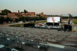 Da Verdi a Capossela, la Cultura riparte da Roma
