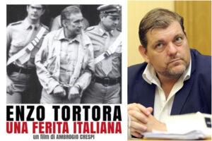 Il docufilm di Ambrogio Crespi su Enzo Tortora
