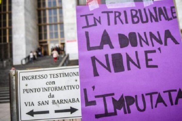 """La Cedu condanna l'Italia per la sentenza sullo stupro alla Fortezza di Firenze: """"Pregiudizi sulle donne"""""""
