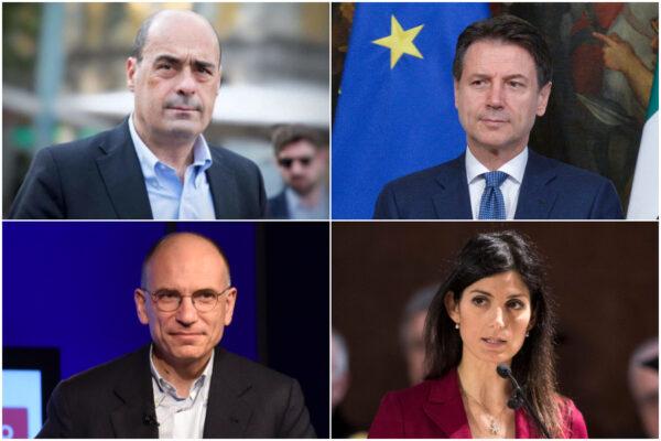 Roma, strappo tra Pd e M5S: Conte è inaffidabile, non governa il Movimento