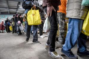 Italia sempre più povera: 5,6 milioni in difficoltà