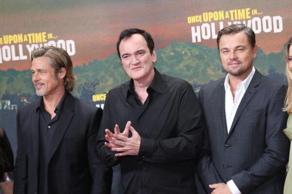 """""""Il politicamente corretto ha le ore contate"""", Quentin Tarantino torna con il suo primo romanzo"""