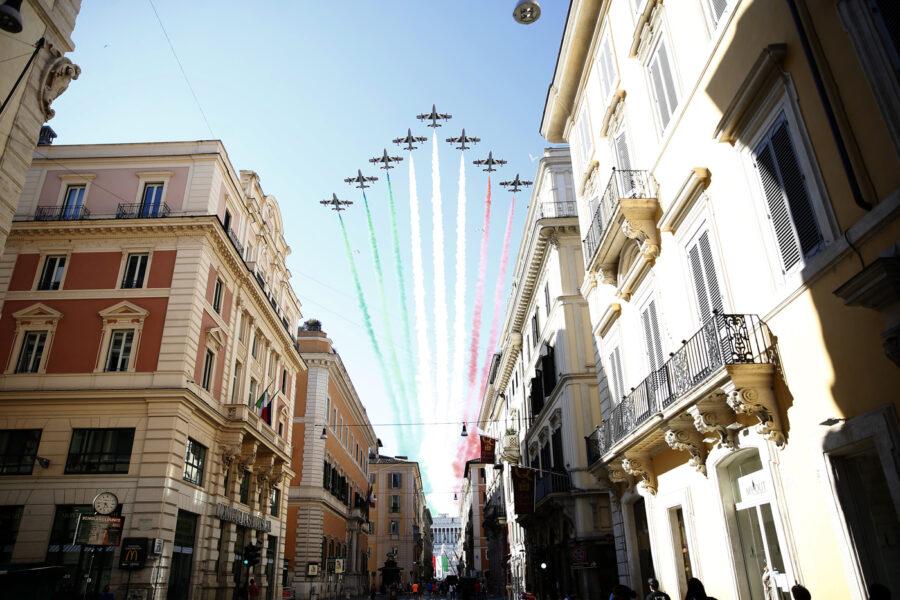 Festa della Repubblica, perché si festeggia il 2 giugno: dal referendum al ruolo di Ciampi