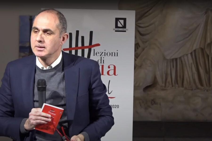 """Gennaro Carillo: """"Il civismo contraffatto resuscita l'antipolitica"""""""