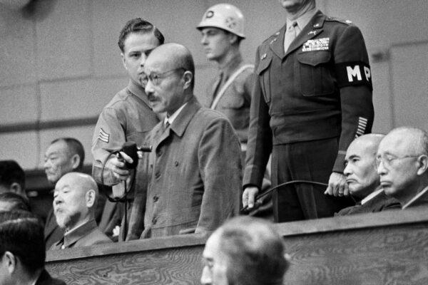Dopo 70 anni risolto il mistero di Hideki Tojo, il primo ministro giapponese durante la seconda guerra mondiale