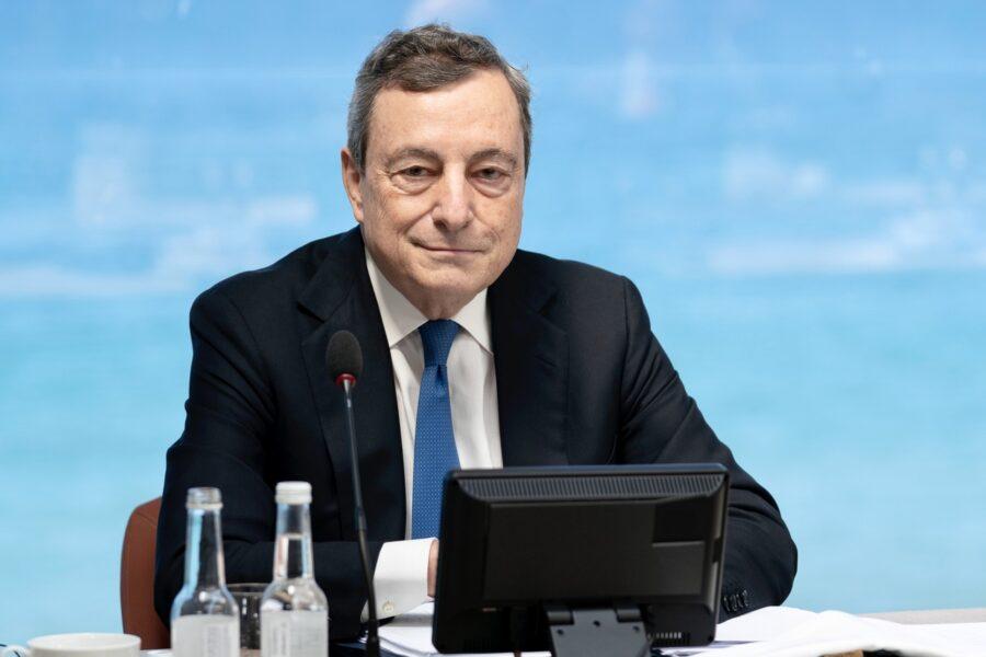 I 100 personaggi più influenti secondo Time, Draghi unico italiano: 'premiato' con Biden e Xi Jinping