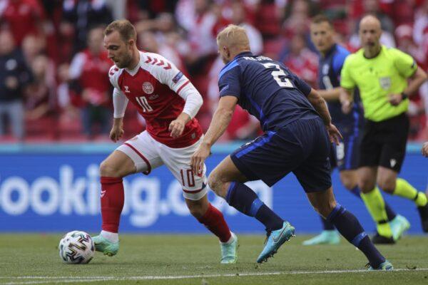 Chi è Christian Eriksen, il calciatore dell'Inter e della Danimarca che ha sofferto un arresto cardiaco in campo con la Finlandia
